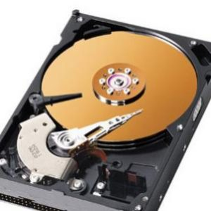 Storage Device - Hard Disk